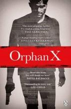 Gregg Hurwitz, Orphan X