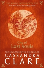 Cassandra,Clare City of Lost Souls (nw Edn)