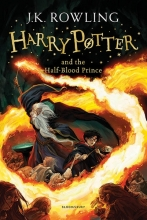 Rowling, J K Harry Potter and the Half-Blood Prince
