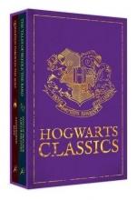 Rowling, J K Hogwarts Classics Box Set