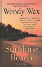Wax, Wendy Sunshine Beach