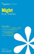 Wiesel, Elie Sparknotes Night