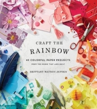 Milton Glaser Craft the Rainbow