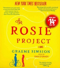 Simsion, Graeme The Rosie Project