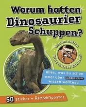 Warum hatten Dinosaurier Schuppen?