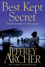 Archer, Jeffrey Best Kept Secret