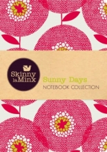 Laminx, Skinny Sunny Days Notebook Collection, Skinny Laminx