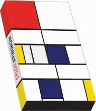 Mondrian, Piet Mondrian Notes