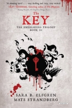 Elfgren, Sara B. The Key