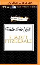 Fitzgerald, F. Scott Tender Is the Night