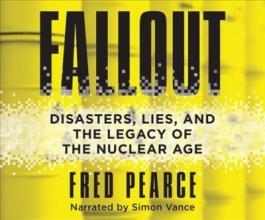 Pearce, Fred Fallout