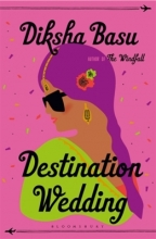 Basu Diksha Basu Destination Wedding
