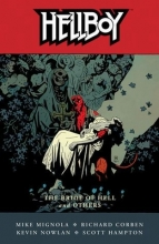 Mignola, Mike Hellboy 11