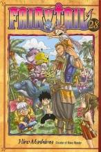 Mashima, Hiro Fairy Tail 28