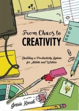 Jessie L. Kwak From Chaos To Creativity