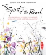 Setton, Sungsook Hong Spirit of the Brush
