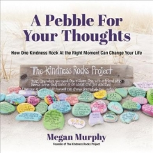 Megan Murphy A Pebble for Your Thoughts