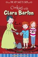 Steinkraus, Kyla Cookies with Clara Barton