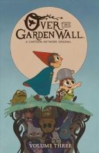 Burgos, Danielle,   Sjursen-Lien, Kiernan,   Mager, George Over the Garden Wall 3