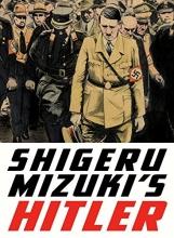 Mizuki, Shigeru Shigeru Mizuki`s Hitler