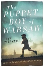 Weaver, Eva The Puppet Boy of Warsaw