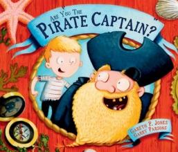 Jones, Gareth P Are you the Pirate Captain?