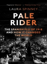 Laura,Spinney Pale Rider