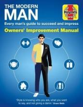 Richard Hutt Modern Man Manual