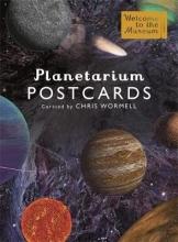 , Planetarium Postcards