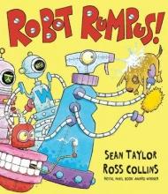 Taylor, Sean Robot Rumpus