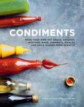 Caroline Dafgard Widnersson Condiments