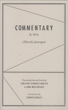 Sauvageot, Marcelle Commentary