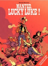 Bonhomme Matthieu, Lucky Luke Door 04