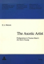 Marson, E. L. The Ascetic Artist