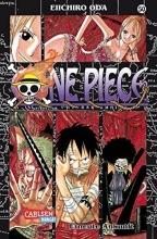 Oda, Eiichiro One Piece 50. Erneute Ankunft