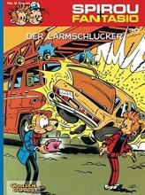 Janry Spirou & Fantasio 30: Der Lärmschlucker