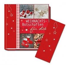 Balling, Adalbert L Weihnachts-Botschaften für dich
