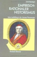 Hassinger, Erich Empirisch-rationaler Historismus