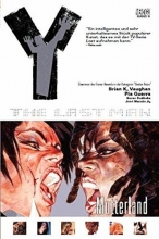 Vaughan, Brian K. Y: The last Man 09: Mutterland