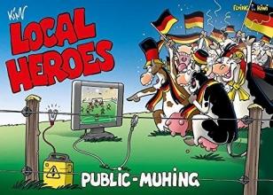 Schmidt, Kim Local Heroes Public Muhing