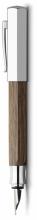 , vulpen Faber-Castell Ondoro gerookt eikenhout M