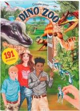 , Create your dino zoo