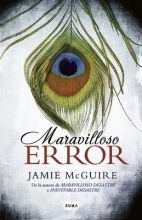 McGuire, Jamie Maravilloso error Beautiful Oblivion