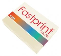 , Kopieerpapier Fastprint A4 80gr roomwit 500vel