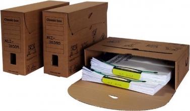 , Archiefdoos Loeff`s Classic Box 3040 370x260x110mm