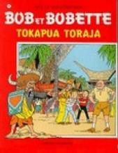 Willy  Vandersteen Bob et Bobette 242 Tokapua Toraja