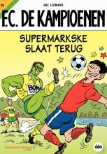 Hec Leemans , Supermarkske slaat terug
