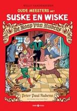 Willy Vandersteen , De Raap van Rubens