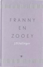 J.D.  Salinger Franny en Zooey