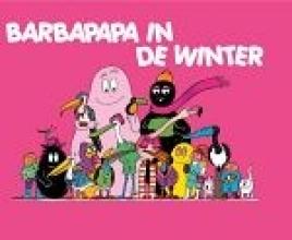 Tison, Annette / Taylor, Talus Barbapapa in de winter